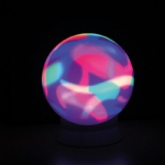 Aurora Sphere light